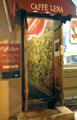 Caffe Lena photo